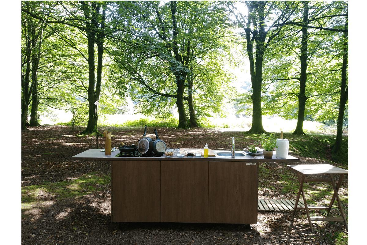 antalia cocinas da el salto a la televisin de la mano de el seor de los bosques