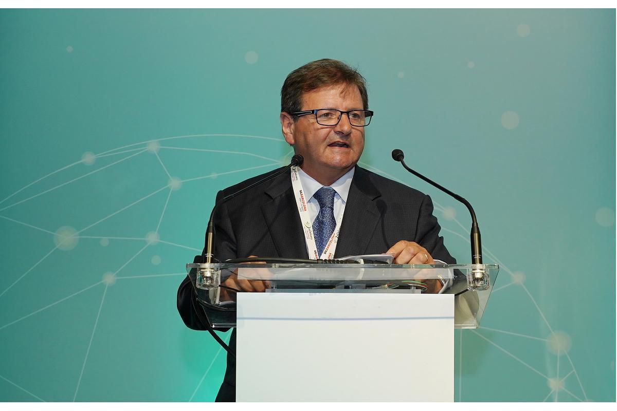 el colegio oficial de agentes de aduanas de barcelona celebrar su 125 aniversario en el sil 2020
