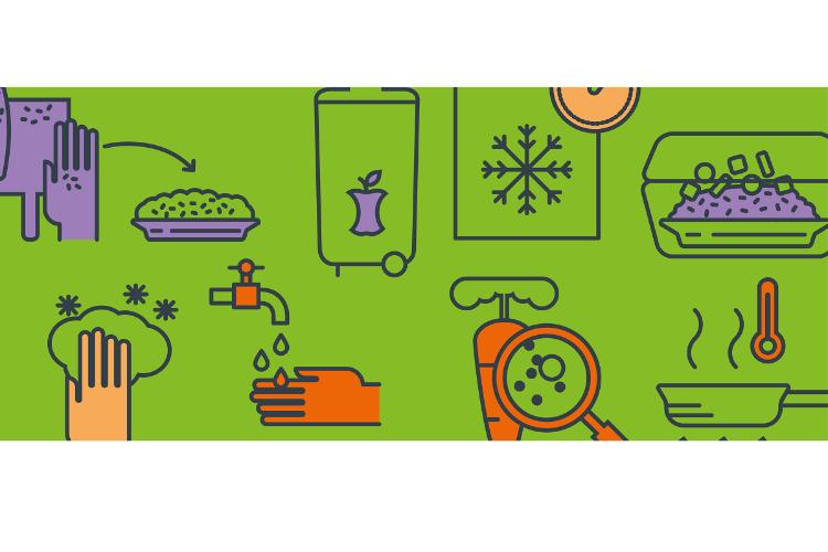 consejos para educar a los nios en buenos hbitos de seguridad e higiene en la cocina