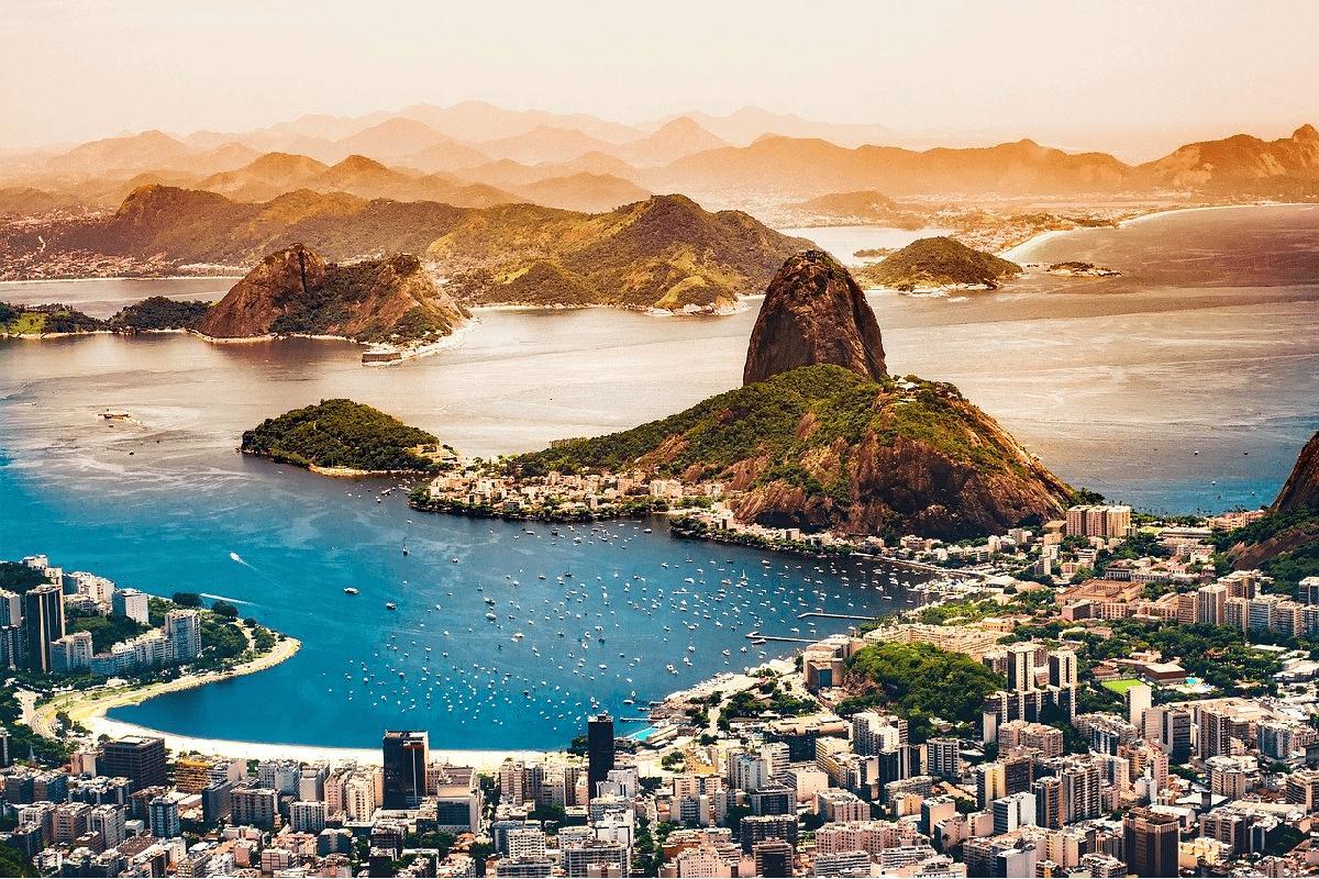 los trece hitos arquitectnicos de brasil