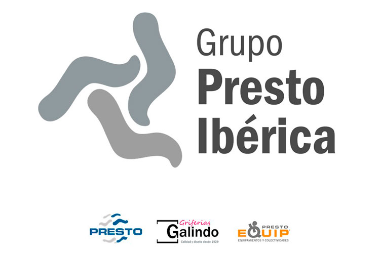 grupo presto ibrica sigue al frente de la actividad ante la pandemia del covid19
