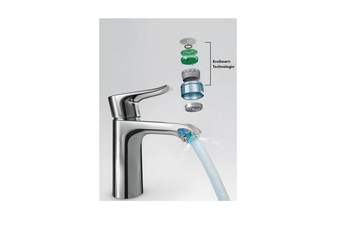 hansgrohe apuesta por la sostenibilidad y el ahorro energtico en el da mundial del agua