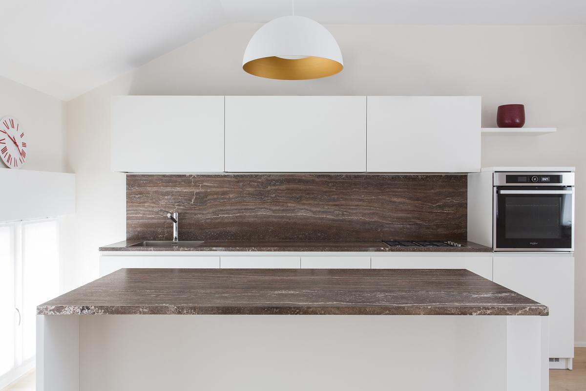 margraf el mrmol para embellecer y personalizar el espacio culinario