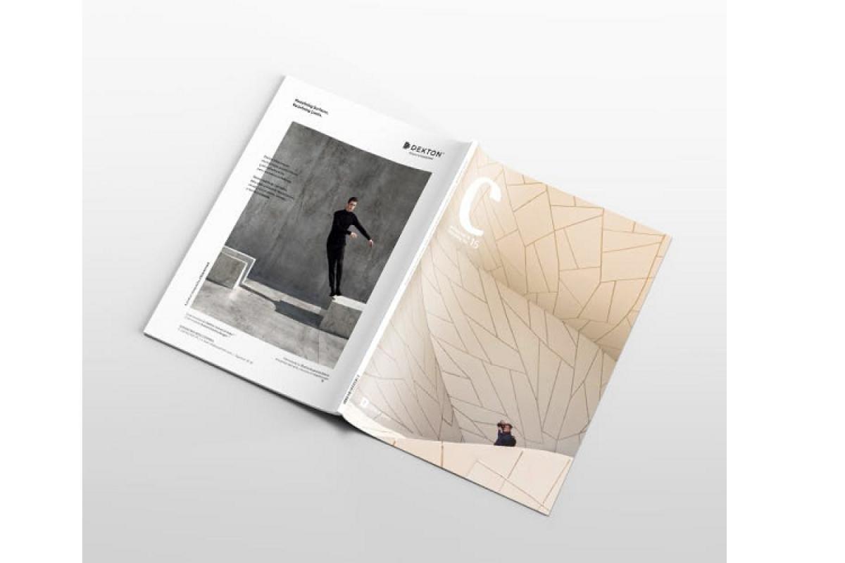 el nuevo nmero de la revista c de cosentino ya est disponible