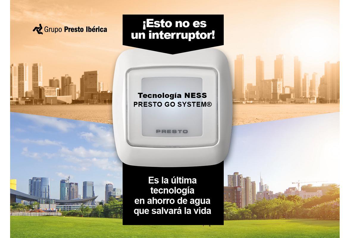 nuevos vdeos de instalacin de la tecnologa ness de presto go system