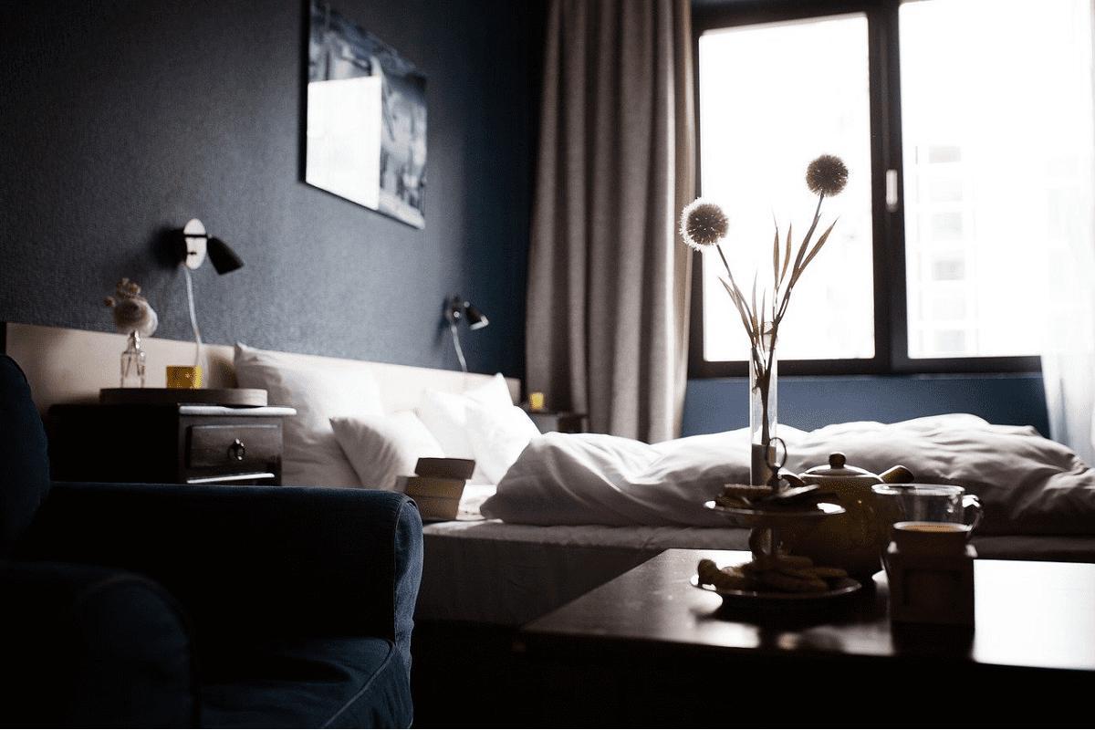 las pernoctaciones hoteleras subieron un 68 en febrero