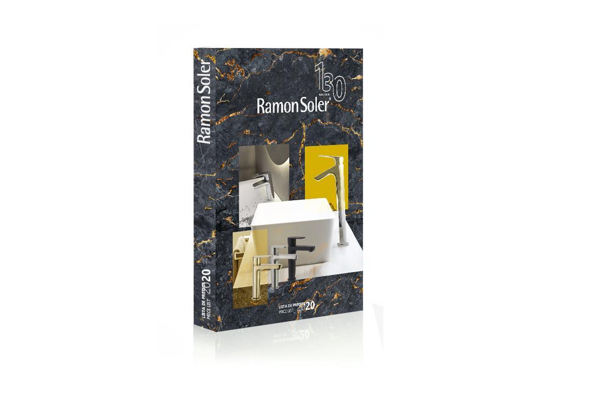 ramon solersupsup presenta su nuevo catlogo 2020 repleto de novedades y premios