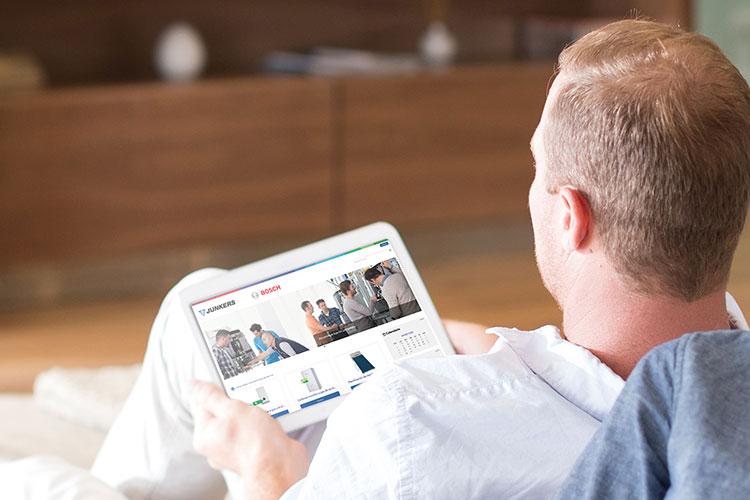 yomequedoencasa junkers anima a ser responsables y fomenta la formacin online