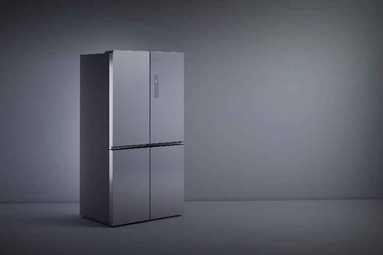 el nuevo frigorfico de teka ofrece infinitas posibilidades