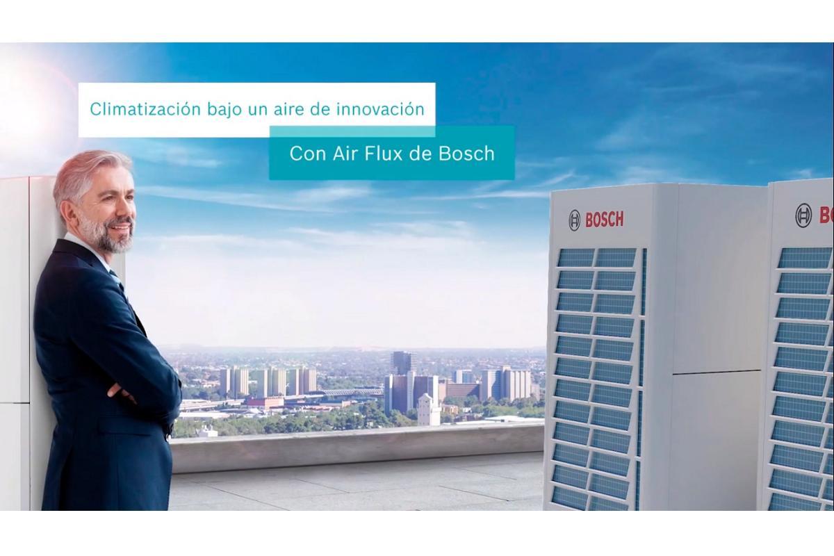 air flux la gama eficiente compacta e inteligente de bosch termotecnia