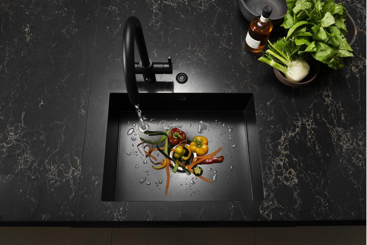 apuesta por la seguridad sostenibilidad y limpieza en tu cocina con insinkerator