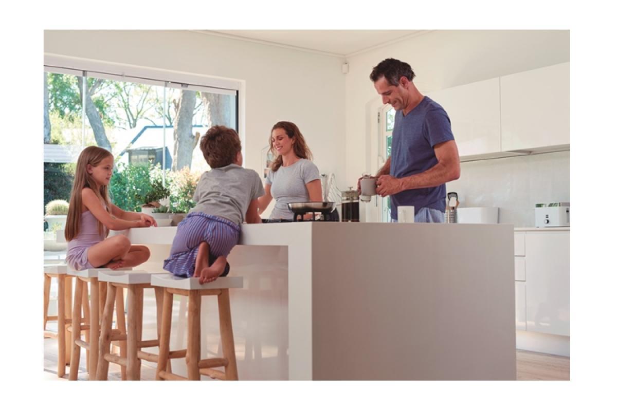 instituto silestone la cocina un espacio multifuncional y social ms all de lo culinario