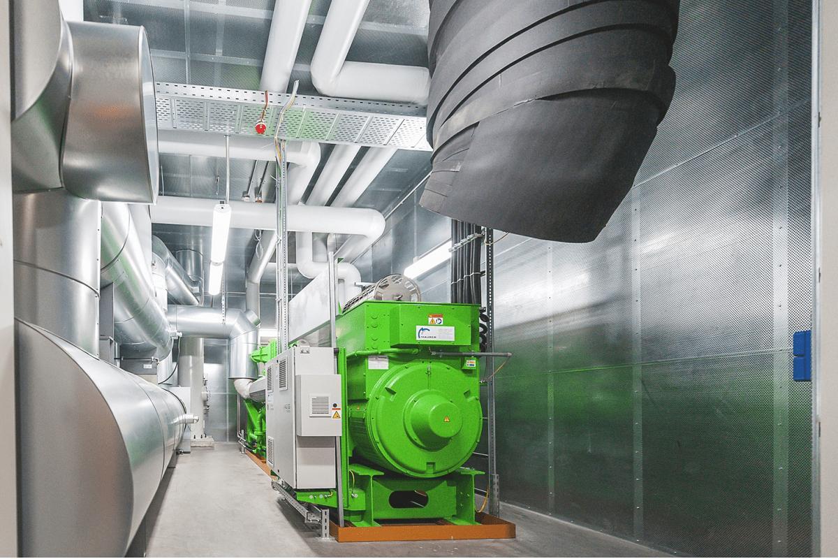 grohe reduce la huella de carbono en su planta de produccin con electricidad verde