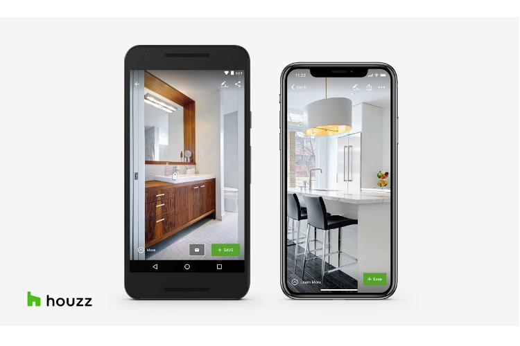 app houzz da rienda suelta a tu creatividad decorativa en el hogar