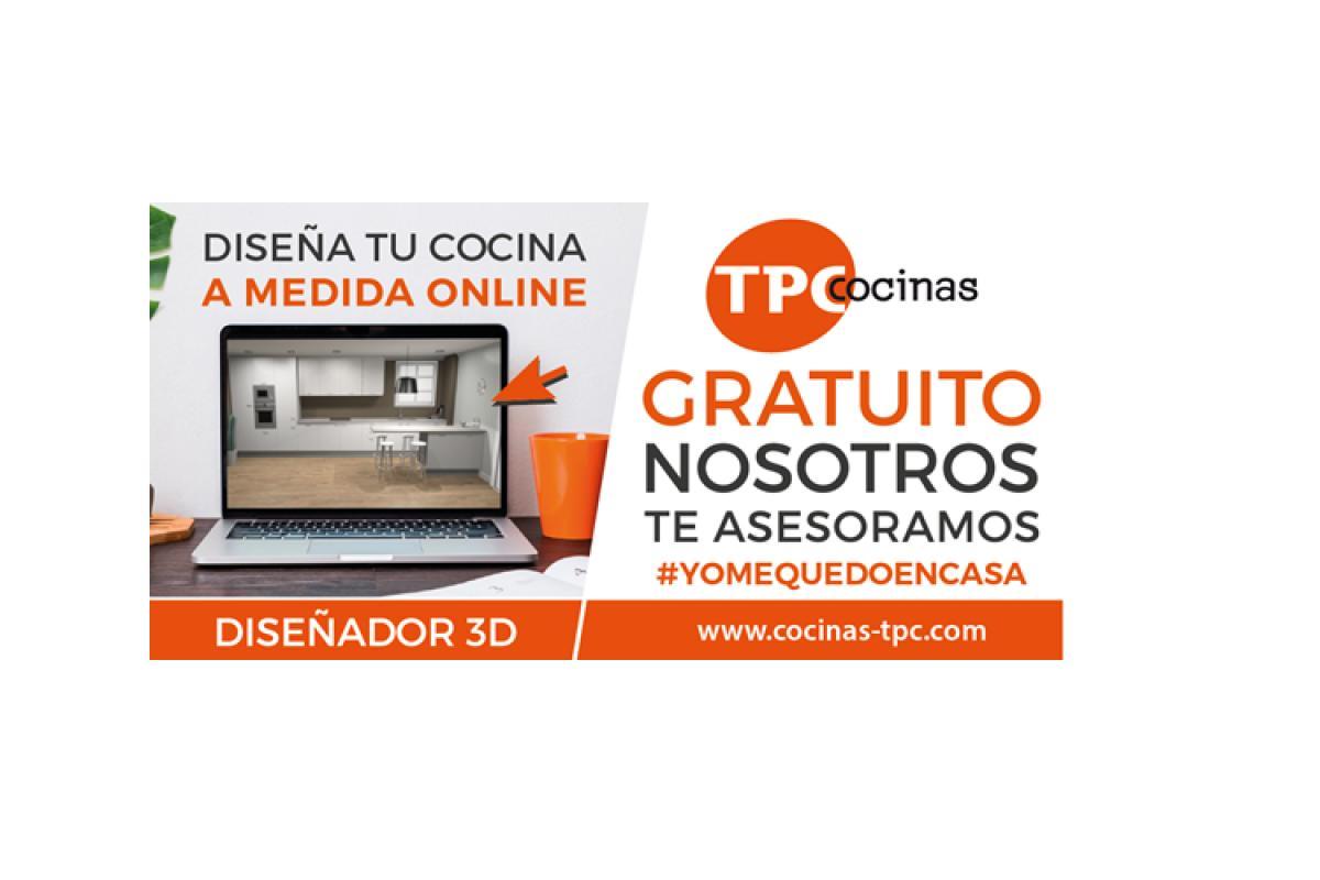 nueva actualizacin del diseador 3d de tpc cocinas
