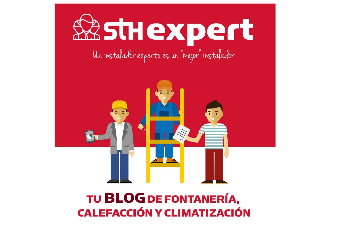 sthexpert el blog de fontanera calefaccin y climatizacin de standard hidrulica