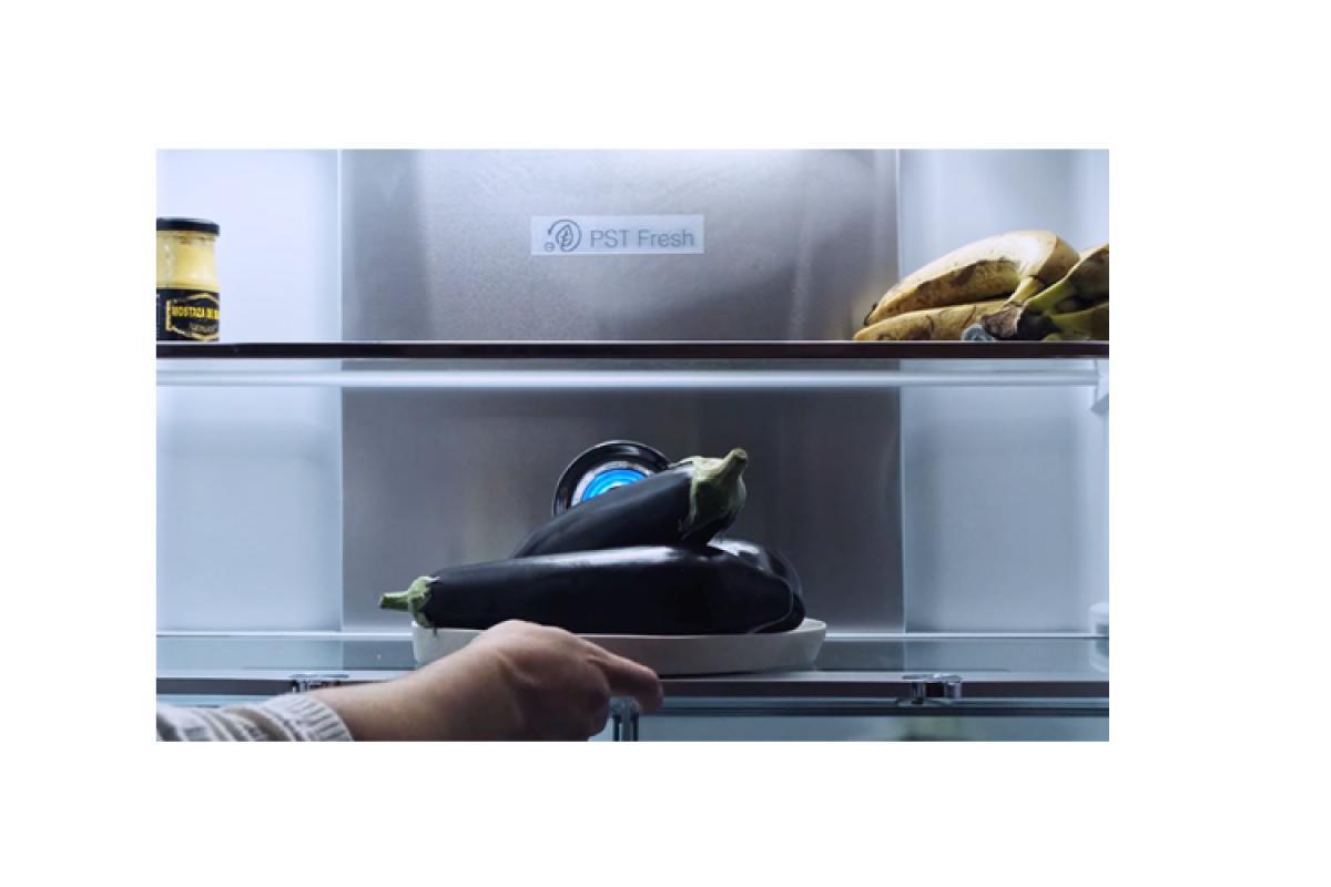 teka te ensea a organizar el frigorfico para conservar los alimentos por ms tiempo