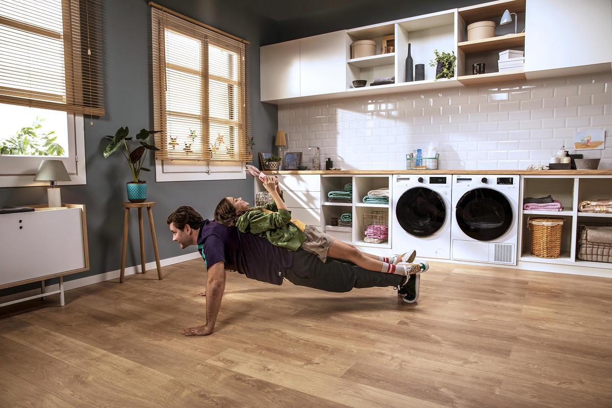 beko desmonta nueve mitos sobre el lavado de la ropa y la vajilla