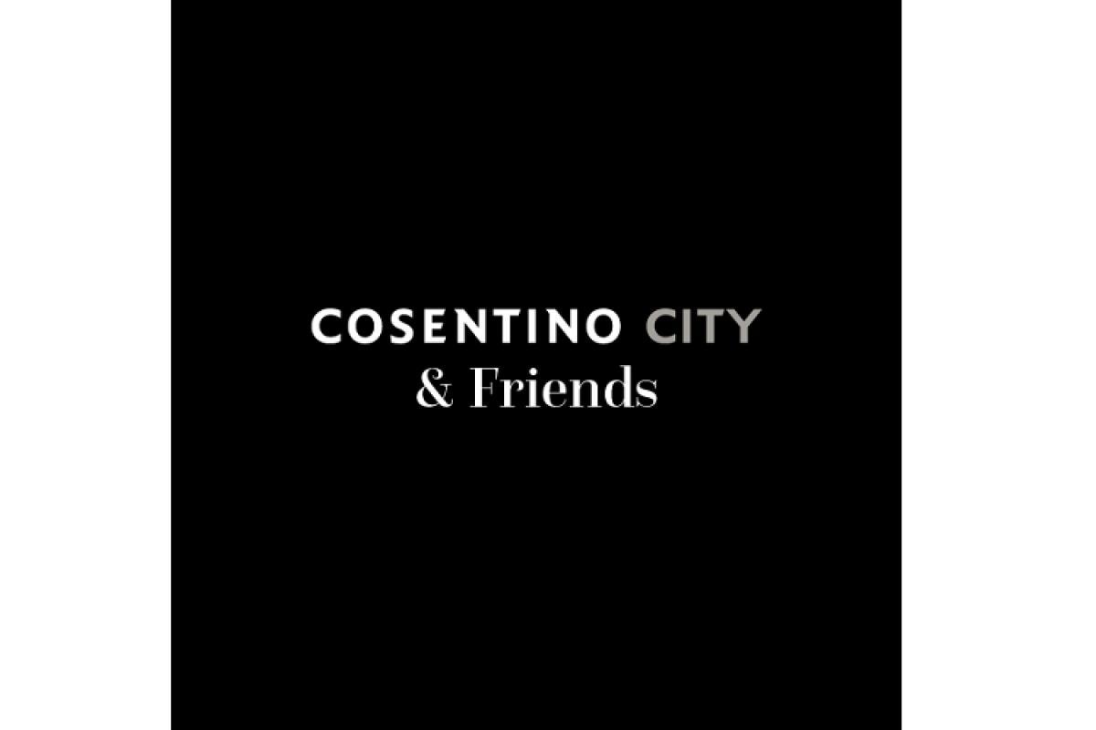 comienza el ciclo de entrevistas en directo y online cosentino city amp friends
