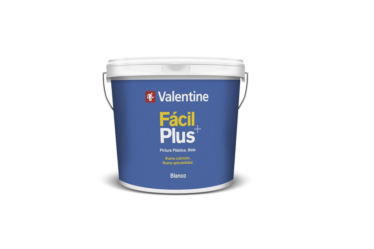 descubre fcil  plus de valentine con certificacin a mxima calidad de aire interior