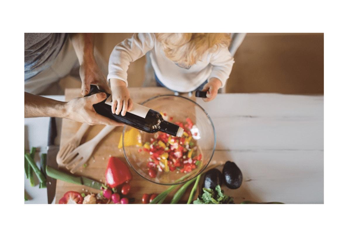 instituto silestone la cocina un espacio para el cuidado de la salud y bienestar