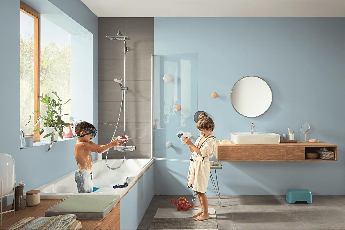 dia-internacional-de-la-familia-hansgrohe-ofrece-soluciones-para-el-bano-pe