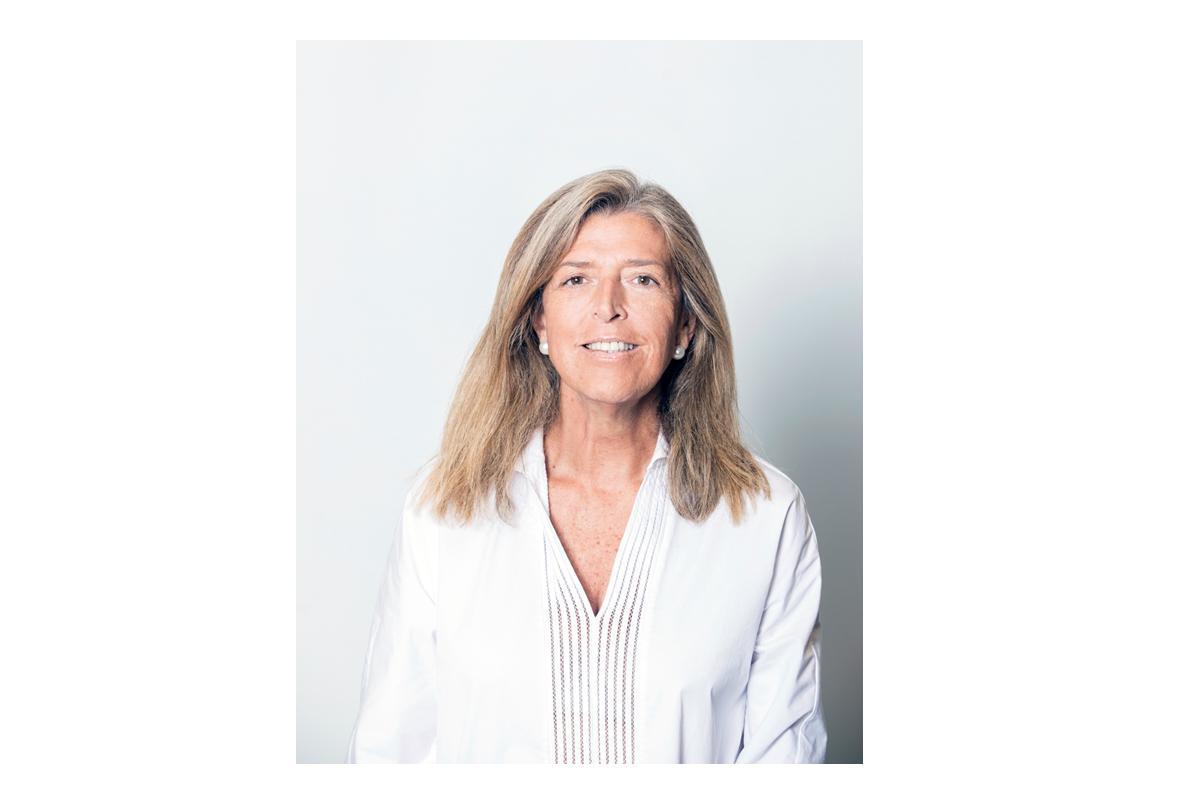 escarlata loncn nueva directora general del grupo electrolux iberia