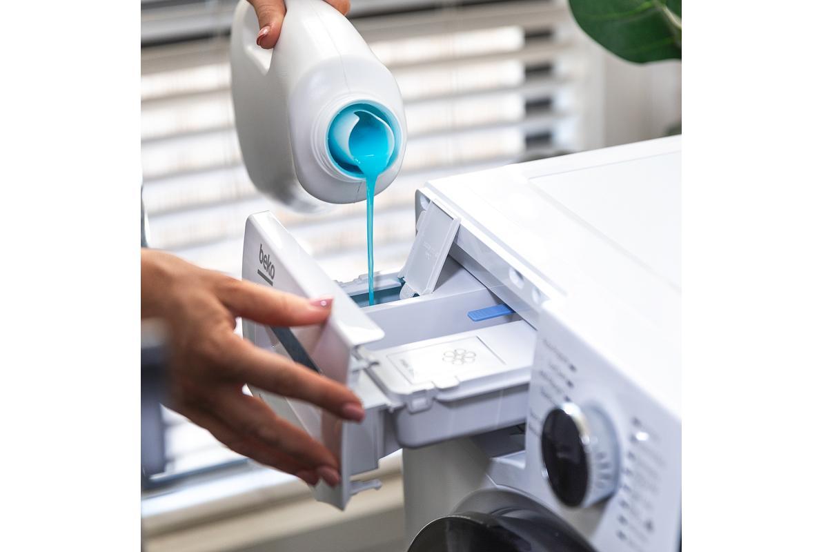 beko lidera la llegada de la tecnologa autodose a los hogares