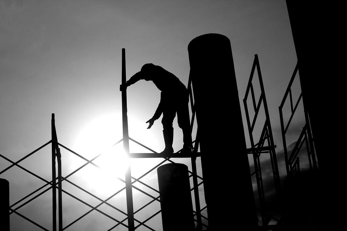 euroconstruct pronostica un descenso del 15 en el sector de la construccin en espaa para 2020