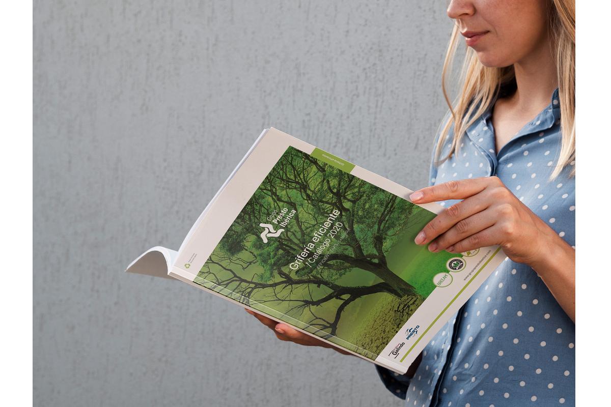 grupo presto ibrica ratifica su firme compromiso con el medio ambiente