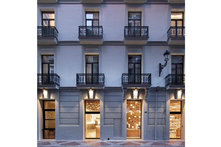 hotel serawa alicante arquitectura sostenible de inspiracin mediterrnea