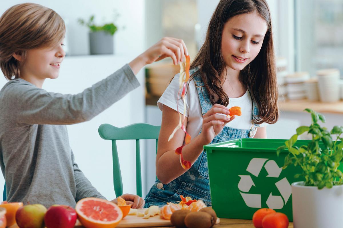 instituto silestone la cocina clave para preservar el medioambiente