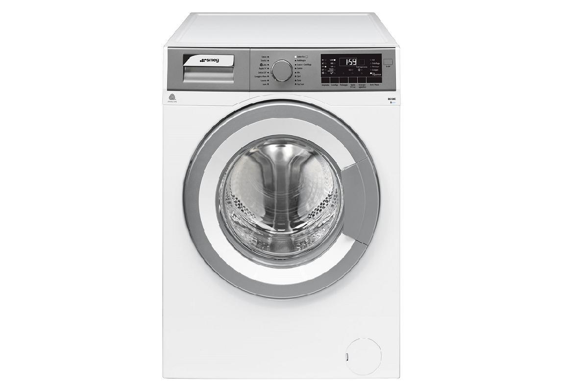 nueva gama de lavadoras smeg wht mayores prestaciones menor consumo energtico