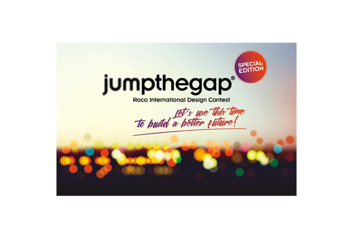 roca lanza una edicin especial de su concurso internacional de diseo jumpthegapsupsup