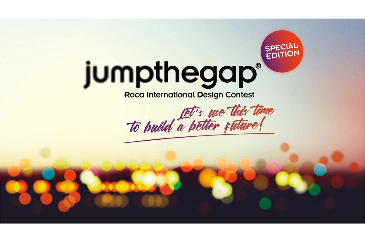 roca ofrece una edicin especial de su concurso internacional de diseo jumpthegapsupsup