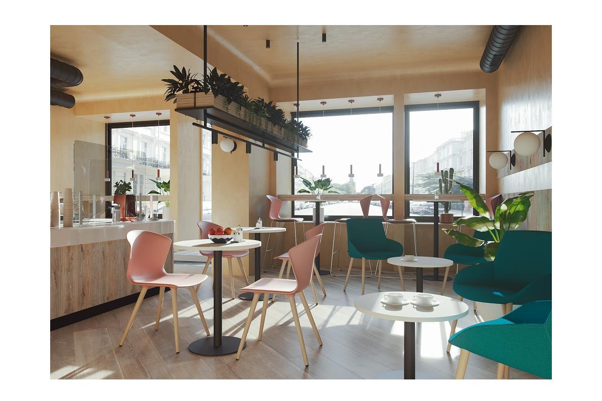 la reinvencin hotelera pasa por ofrecer una socializacin segura en los espacios comunes
