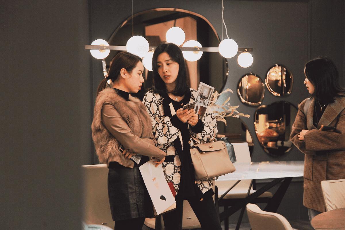 el salone del mobilemilano shanghai  se pospone hasta noviembre de 2021
