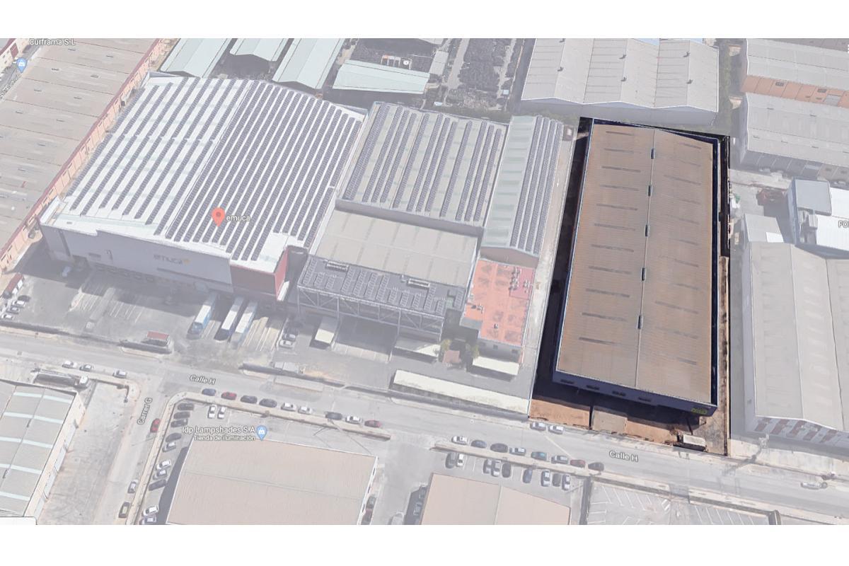 Emuca amplía su centro logístico en su sede central, con la adquisición de una nave adyacente