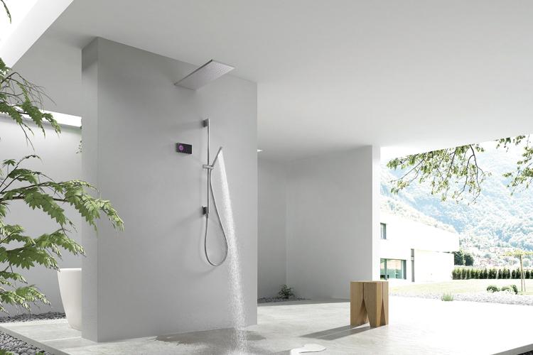 TRES convierte la ducha en el mejor momento del día