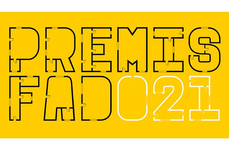 Últimos días para inscribirse en los Premios FAD 2021