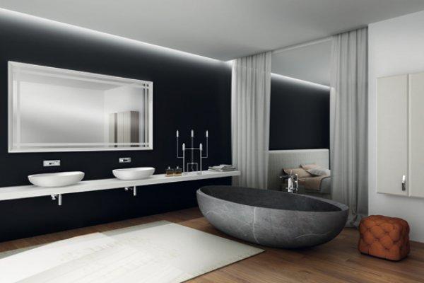 Carlo colombo firma la nueva colecci n de la firma for Bagni lusso design