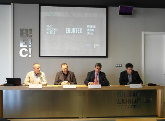 el bce acoge egurtek 6 foro internacional de arquitectura y construccin en madera