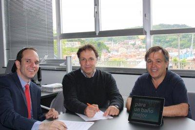 acuerdos de colaboracin de geberit para la formacin en euskadi