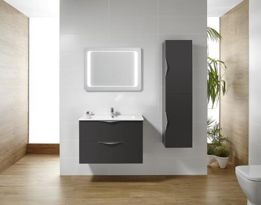 Gata el mueble de ba o delicado y funcional de gala - El mueble cocinas y banos ...