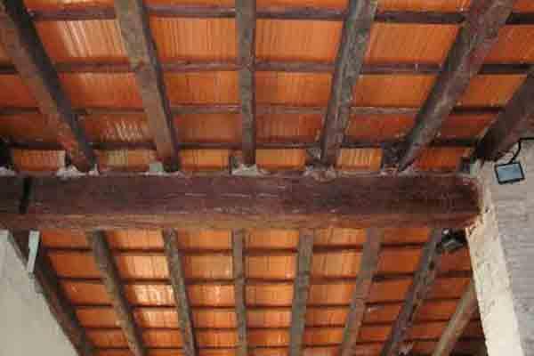 aidima aborda la rehabilitacin y peritaje de edificios con estructura de madera