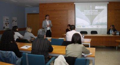 aidima explica 7 escenarios en ciudades inteligentes donde la industria del hbitat puede orientar productos
