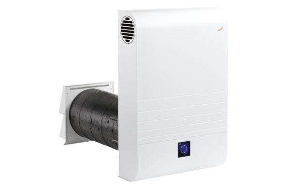 aire limpio y fresco en cualquier vivienda con zehnder comfoair 70