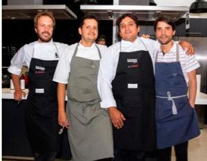 la alta cocina regresa a sus origenes en kitchen club