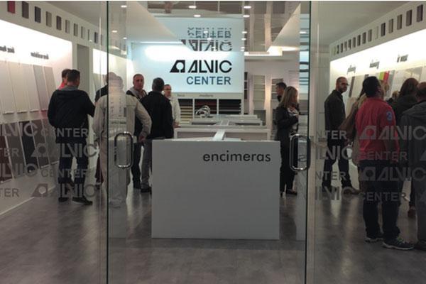 alvic center inaugura nueva ubicacion en santander