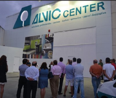 alvic center jerez impulsa el plan de expansin del grupo alvic